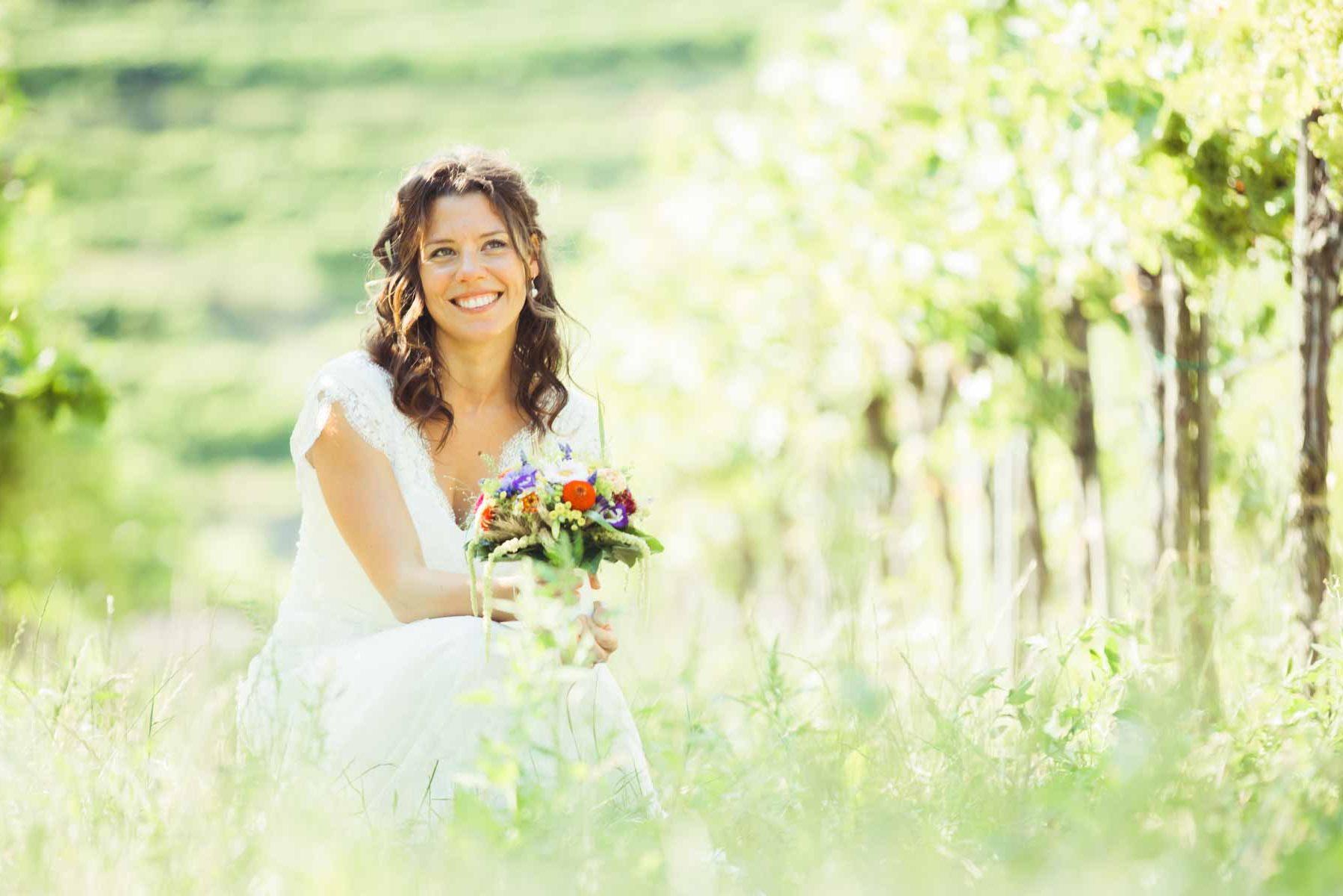 [Hochzeitsfotografie Wien] Hochzeit in der Wachau