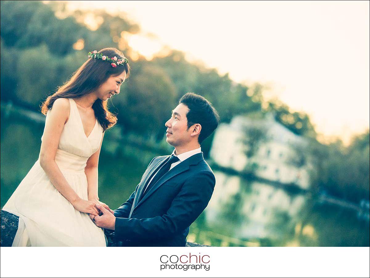 12-Hochzeit fotos wien vienna wedding see lake photos engagement session couple austria portrait paar fotos hochzeit asia korea hallstatt schloss leopoldskron castle